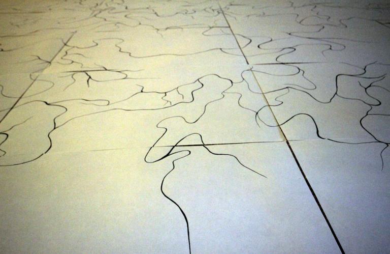 Cartografía Artística - Artistic Cartography