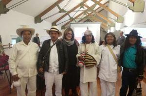 Conocimiento ancestral indígena declarado patrimonio inmaterial
