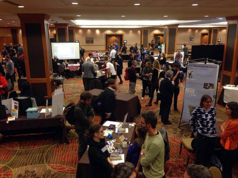 Charla en el 4S 40th Annual Meeting -Societey for Social Studies of Sciences, 2015, Denver, Colorado, USA