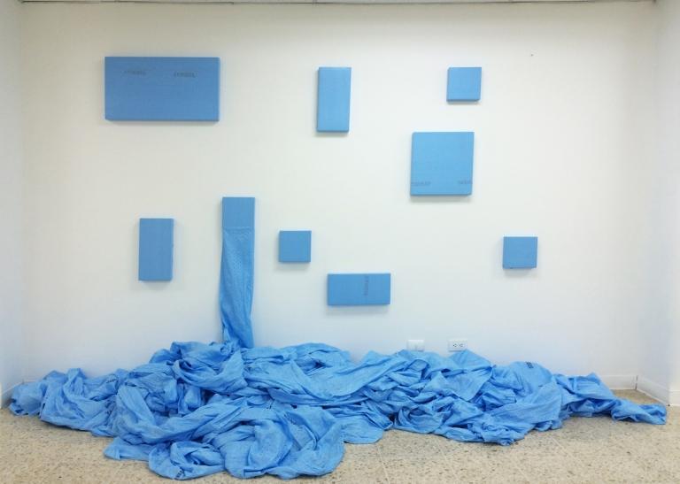 Arttextum, Oscar Figueroa2