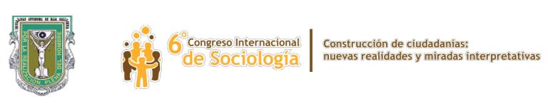 Congreso Internacioal de Sociologia, 2014