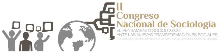 Congreso Sociologia UAMEX 2015