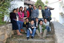 Los Kamikazes de la gestión del arte en Centroamérica