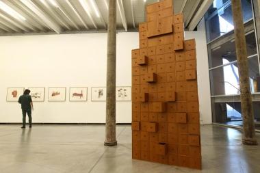 Daros, la mayor colección privada de arte latinoamericano con sede en Suiza, trae a Buenos Aires la que podría ser su última muestra