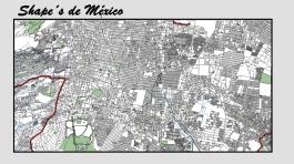 Shape's de México