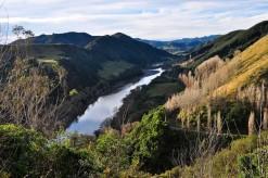 La naturaleza es un ser vivo y los ríos, ¡personas!
