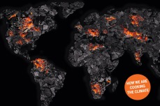 Coal Atlas: How we are cooking the climate