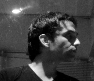 Óscar Moreno Escárraga, artista
