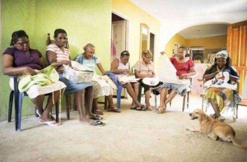 Las tejedoras de Mampuján: La fuerza femenina del perdón