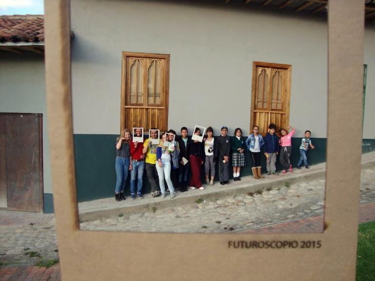 Imagen de FUTUROSCOPIO, Colombia