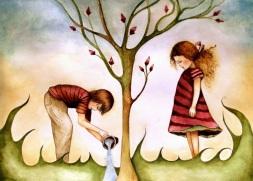 RESILIENCIA EN NIÑOS: 10 consejos para fomentarla