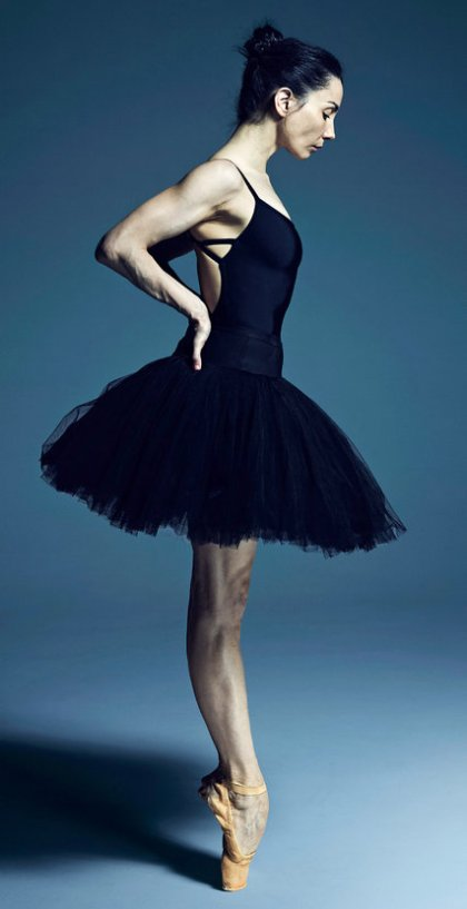 The Woman Who Has Transformed English National Ballet
