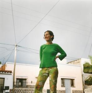Florencia Blanco, artista