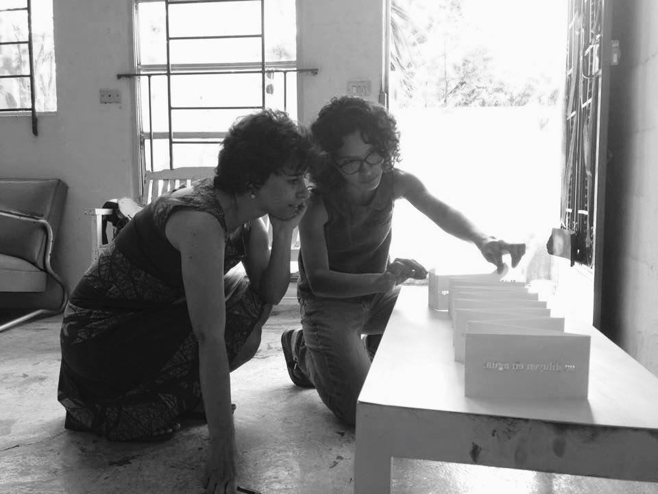 Tamara Díaz Bringas (Cuba, 1973)