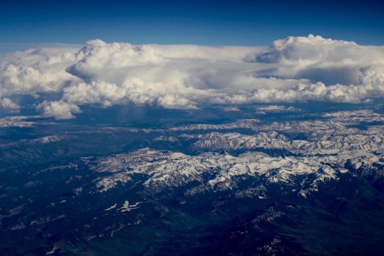 Previo a la tormenta. Crédito de foto: © Arttextum