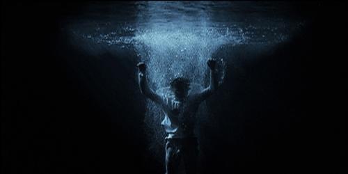 Intuición son las experiencias humanas fundamentales --nacimiento, muerte y aspectos de la conciencia [Bill Viola, web]