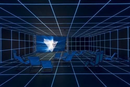 """La investigación artística como disciplina y conflicto"""", imagen: Hito Steyerl MoCA]"""