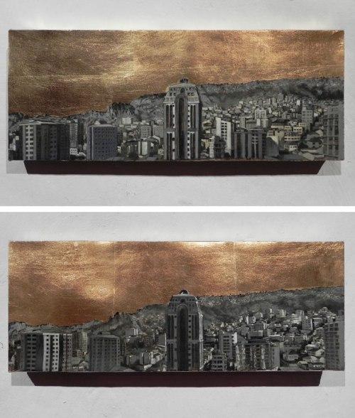 """Inspiración es un acto de contemplación [Jesús Herrera Martínez, """"Observaciones/paisajes"""", 2013]"""